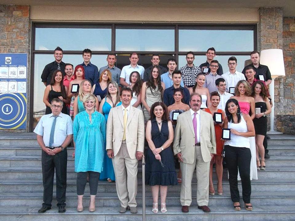 ΑΣΤΕΚ-Ανώτερη-Σχολή-Τουριστικής-Εκπαίδευσης-Κρήτης-Προσωπικό-Φοιτητές