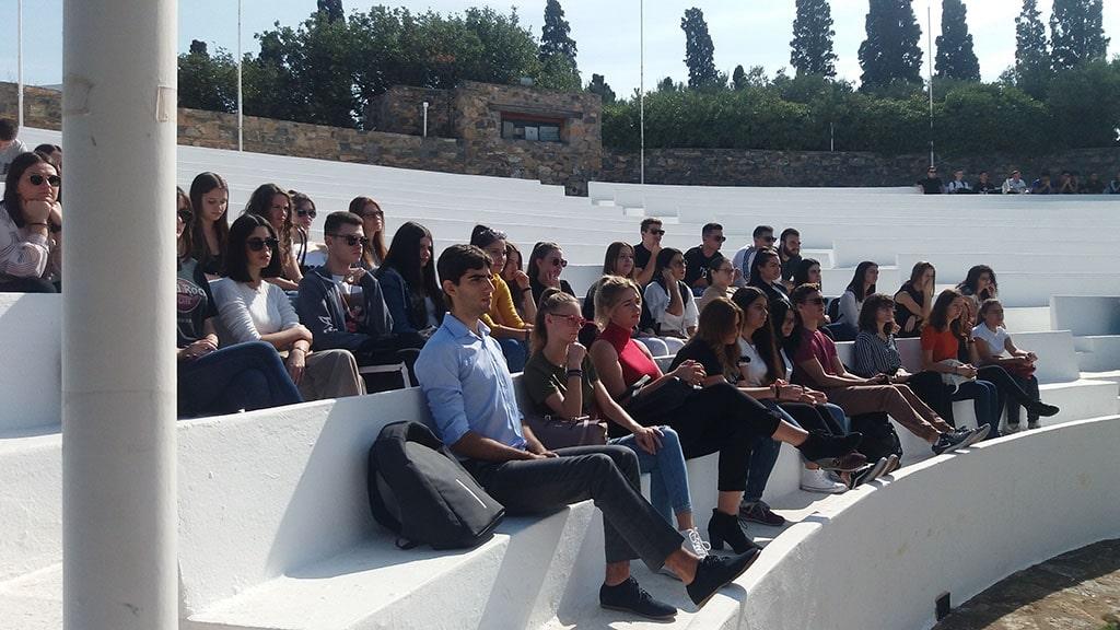 ΑΣΤΕΚ - Ανώτερη Σχολή Τουριστικής Εκπαίδευσης Κρήτης
