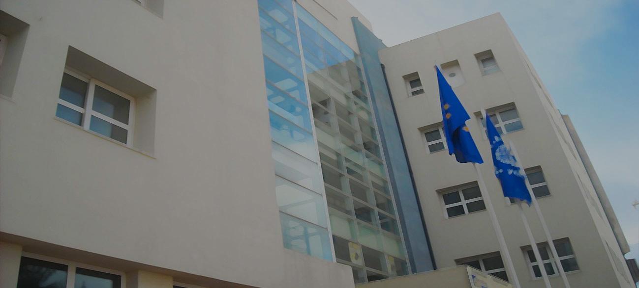 ΑΣΤΕΚ - Ανώτερη Σχολή Τουριστικής Εκπαίδευσης Κρήτης - Slide