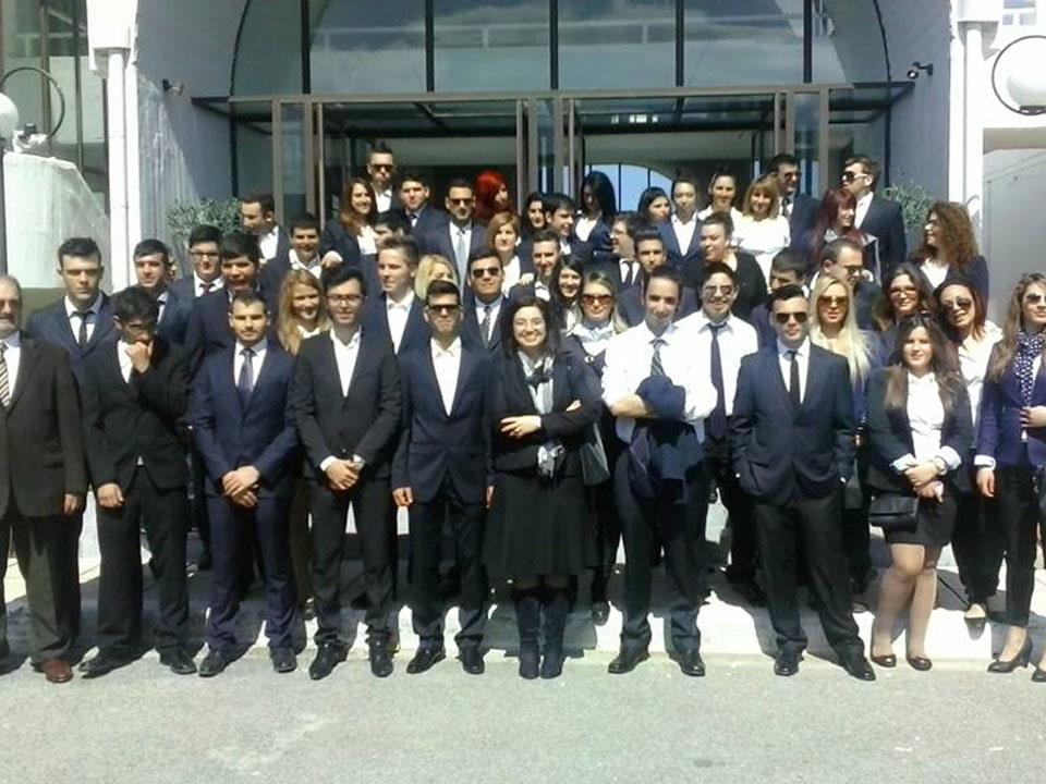 Ημέρα Καριέρας - ΑΣΤΕΚ-Ανώτερη-Σχολή-Τουριστικής-Εκπαίδευσης-Κρήτης